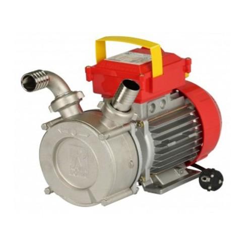 Presă hidraulică cu acţionare cu motor, cu sistem hidraulic cu coş de lemn 70 cm