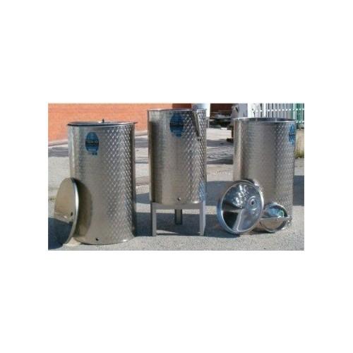 Presă hidraulică cu acţionare cu motor, cu sistem hidraulic cu coş de lemn 80 cm