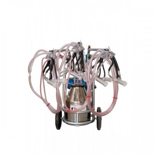 EUTRA cremă pentru întreținere ugere-250ml