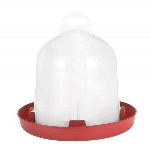 Lampa antimusca ECOKill 2x15 W